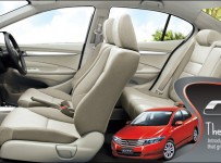 Atlas Honda Offers Honda City With New Titan Interior