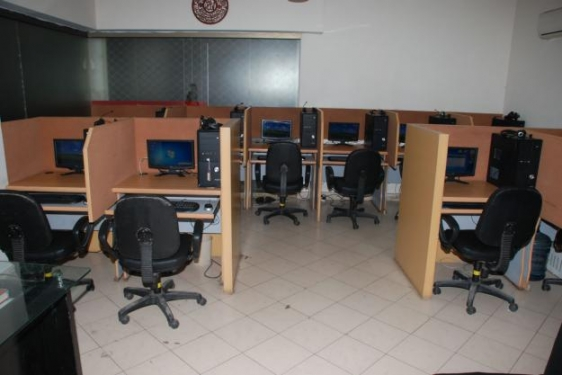 Call Centers in Lahore