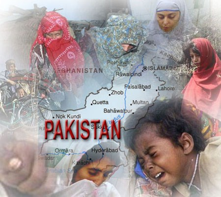 Causes Of Poverty In Pakistan