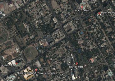 Hotels in Karachi Pakistan