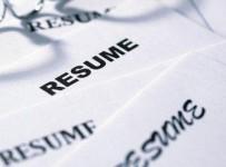 How To Write CV For Internship 001
