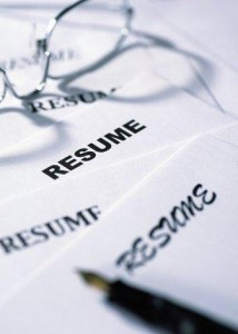 How To Write CV For Internship