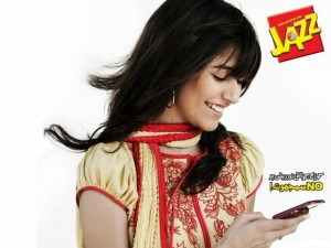 Jazz Prepaid Packages