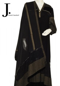 Junaid Jamshed Winter Collection 2014-2015