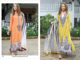 winter dresses of lsm lakhani