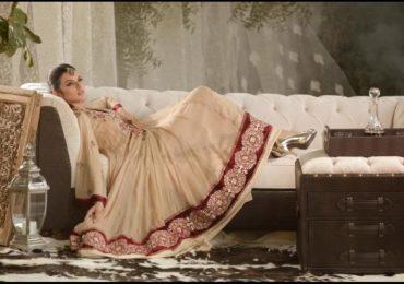 Latest Frocks Fashion In Pakistan
