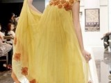 Latest Frocks Fashion In Pakistan 003