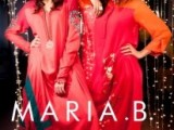 maria b new dresses for girls in winter