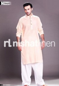 Nishat Linen Winter Collection 2012 For Men