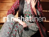 Nishat Linen Winter Collection 2012 For Women 0011