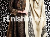Nishat Linen Winter Collection 2012 For Women 0013