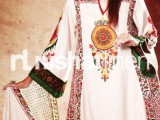 Nishat Linen Winter Collection 2012 For Women 0014