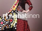 Nishat Linen Winter Collection 2012 For Women 0015