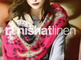 Nishat Linen Winter Collection 2012 For Women 003