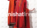 Nishat Linen Winter Collection 2012 For Women 006