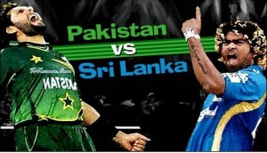 Pakistan Vs Sri Lanka T20 Semi Final Highlights