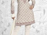 Pakistani Girls Kurta Designs 2012-2013 0011