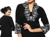 Pakistani Girls Kurta Designs 2012-2013 003