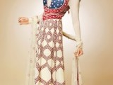 Pakistani Girls Kurta Designs 2012-2013 006
