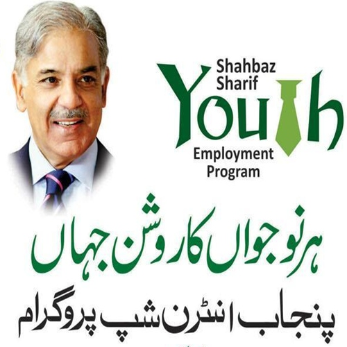 Punjab Youth Internship Program 2012 Apply Online
