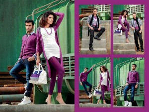 Riverstone Winter Collection 2015