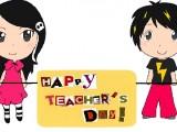 Teachers Day Quotes, Shayari, SMS, Poems