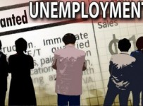 Unemployment In Pakistan 001