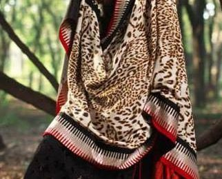 LSM Lakhani Winter Collection 2017-2018