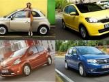 Cheapest Cars For The Year