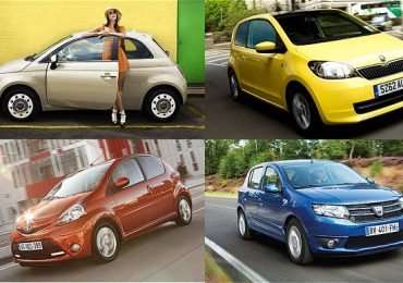 Cheapest Cars For The Year 2014