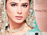 Bridal Wedding Hairstyles 2013 In Pakistan 0011