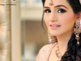 Bridal Wedding Hairstyles 2013 In Pakistan 0013