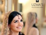 Bridal Wedding Hairstyles 2013 In Pakistan 0014