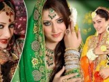 Bridal Wedding Hairstyles 2013 In Pakistan 0022