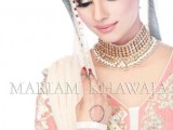 Bridal Wedding Hairstyles 2013 In Pakistan 003