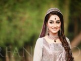 Bridal Wedding Hairstyles 2013 In Pakistan 005