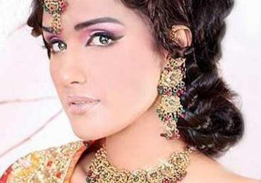 Bridal Wedding Hairstyles 2013 In Pakistan