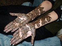 Colorful Mehndi Designs 2013 007