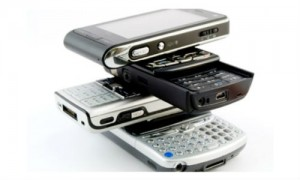 Expensive Mobiles 2013 In The World