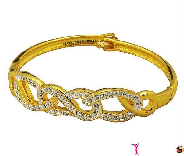 gold bracelet designs for girls. Black Bedroom Furniture Sets. Home Design Ideas