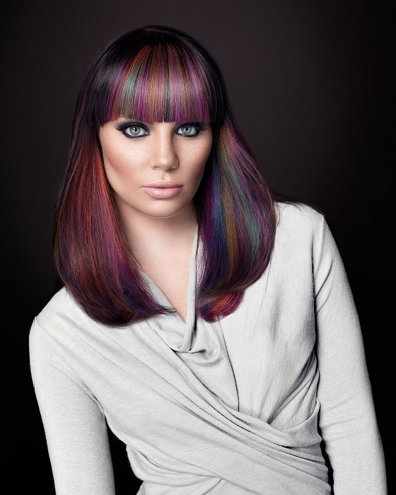 Hair Color Trends 2013 0019