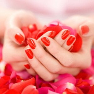 How To Apply Nail Polish Perfectly