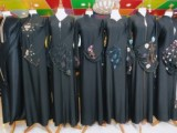 Latest Abaya Designs 2013 001