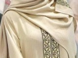 Latest Abaya Designs 2013 0012