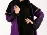 Latest Abaya Designs 2013 0017