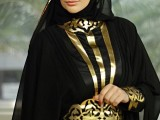 Latest Abaya Designs 2013 0022