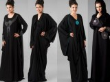 Latest Abaya Designs 2013 005