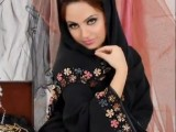 fashionable abayas