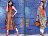 Latest Churidar Pajama Designs 2013 001