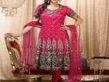 Latest Churidar Pajama Designs 2013 0013